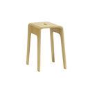Stools-Multipurpose stools-Seating-Bimbo-Blå Station