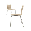 Chairs-Multipurpose chairs-Seating-Thin S16-lapalma