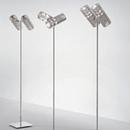 Illuminazione generale-Lampade spot-Lampade freestanding-Optical-Pallucco