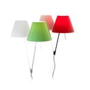 Illuminazione generale-Lampade da lettura-Lampade a parete-Costanza parete-LUCEPLAN