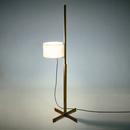 Allgemeinbeleuchtung-Standleuchten aus Holz-Standleuchten-TMM-Santa & Cole