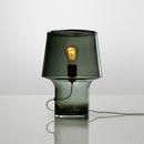 Allgemeinbeleuchtung-Tischleuchten aus Glas-Tischleuchten-Cosy In Grey Lamp-Muuto