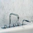 Robinetterie pour baignoire-Robinetterie-BK11 – Robinets de bain prémontés-VOLA