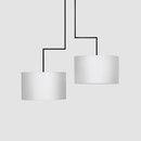 Illuminazione generale-Lampade a sospensione in carta-Lampade a sospensione-Noon 2-Zeitraum