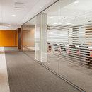 Sistemas de mamparas-Sistemas de oficina-División de espacios-RG | Muro acristalado-Bene