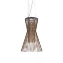 Illuminazione generale-Lampade a sospensione in alluminio-Lampade a sospensione-Allegro Vivace sospensione-Foscarini
