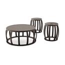Tables basses-Tables d'appoint-Tables-Loto-Maxalto