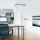 General lighting-Task lights-Free-standing lights-TYCOON Free-standing Luminaire-H. Waldmann