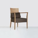 Armchairs-Seating-Barley lounge chair-Zeitraum