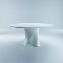 Dining tables-Tables-S Table*-MDF Italia
