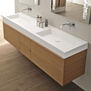 Lavabos mueble-Lavabos-Lavabos-Point AD/Point BD-antoniolupi