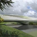 Ejemplos de fachadas-Revistimiento de fachadas-Zaragoza Bridge Pavillon-Rieder