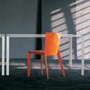 Chairs-Visitors chairs-Side chairs-Seating-Alfa-Molteni & C