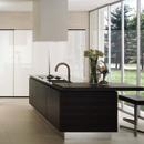 Island kitchens-Kitchen systems-Highteak-Salvarani