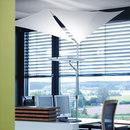 General lighting-Task lights-Free-standing lights-Reflektions- und Akustiksegelsystem-H. Waldmann