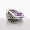 Garden sofas-Garden lounge-Canasta-B&B Italia