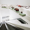 "Rosskopf & Partner-Project ""Porsche Museum - Stuttgart, Germany"""