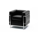 Cassina-LC2 armchair