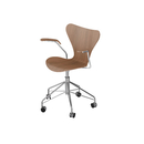 Task chairs-Office chairs-Series 7™ Model 3217-Fritz Hansen