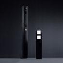 Comunicazione domestica-Citofoni da ingresso-Domotica-Siedle Steel audio intercom unit-Siedle