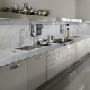 Fitted kitchens-Kitchen systems-Italia-Arclinea