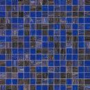 Suelos de vidrio-Blue Collection | Elsa-Bisazza
