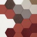 Panneaux muraux-Parements-Tea-Sancal