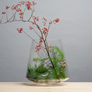 Accessori da tavolo-Straight A   Vase-Edition Nikolas Kerl