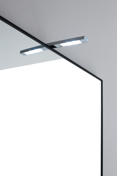 Forum Arredamento.it •punti luci per specchio bagno: mentre ...