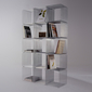Panton shelf