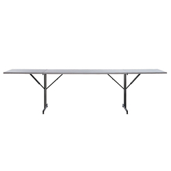 WOGG TIRA Folding and extending table Roner | Meeting room tables | WOGG