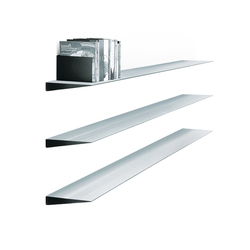 WOGG TARO Aluminum Wall Shelf | Wall shelves | WOGG