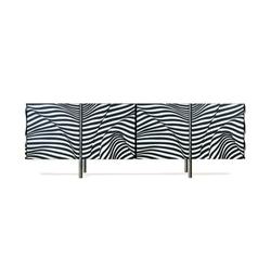 WOGG AMOR Stripe Sideboard | Buffets | WOGG