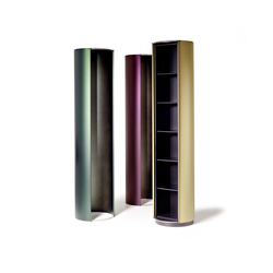 WOGG AMOR Pillar Box | Brochure / Magazine display stands | WOGG