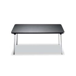 WOGG TIRA Folding Table Ginbande | Mesas multiusos | WOGG