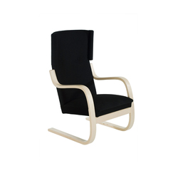 Armchair 401 | Lounge chairs | Artek
