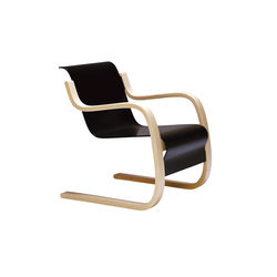 Armchair 42 | Lounge chairs | Artek