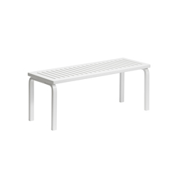 Bench 153A | Waiting area benches | Artek