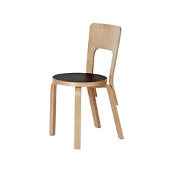 Chair 66 | Multipurpose chairs | Artek