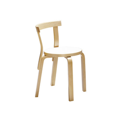 Chair 68 | Sillas multiusos | Artek