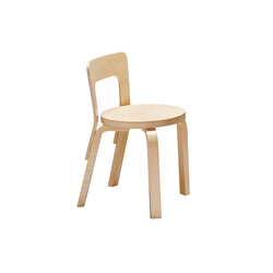 Children's Chair N65 | Kinderbereich | Artek