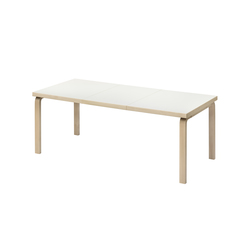 Extension Table 97 | Dining tables | Artek
