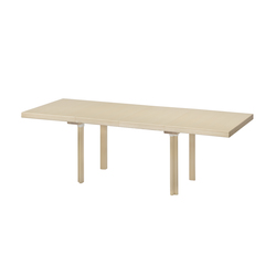 Extension Table H92 | Mesas comedor | Artek