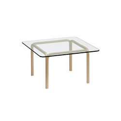 Glasstable Y805A | Dining tables | Artek