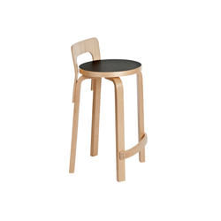 High Chair K65 | Sgabelli bar | Artek