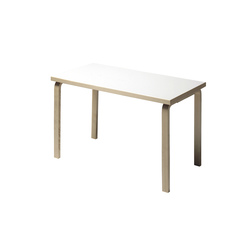 Table 80A | Escritorios | Artek