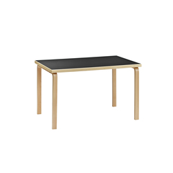 Table 81B | Individual desks | Artek