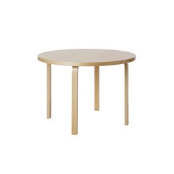 Table 90A | Mesas de cantinas | Artek
