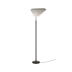 "Floor Light A805 ""Angel Wing"" 
