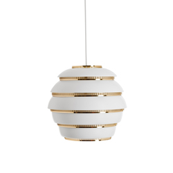 "Pendant Light A331 ""Beehive"" 